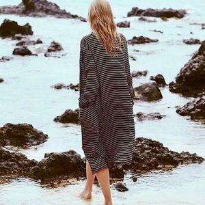 Acacia Swimwear Tribeca Long Jacket